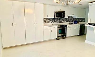 Kitchen, 793 SE 1st Way, 1