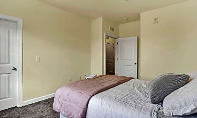 Bedroom, 22 Heritage Ct A, 2