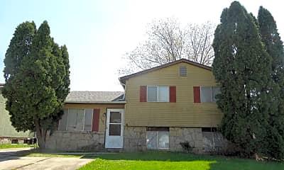 Building, 5295 Refugee Rd, 0