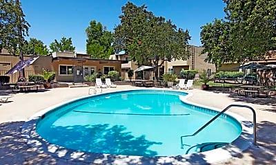 Pool, Continental, 0