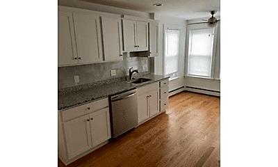 Kitchen, 45 Madison St, 1