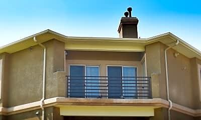 Building, 3765 Presidio Point, 2