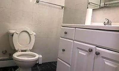 Bathroom, 71-53 Parsons Blvd, 0