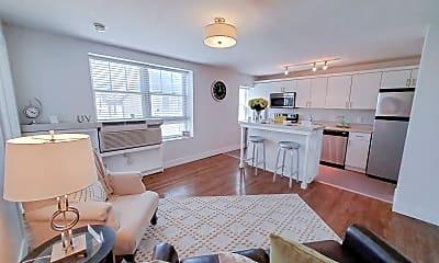 Living Room, 836-846 Park Avenue, 1