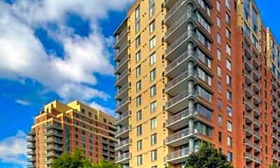 Building, 11710 Old Georgetown Rd 723, 0