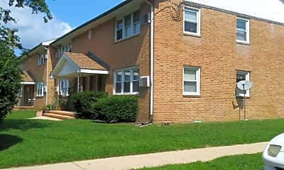 Groveland Apartments, 0