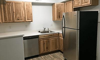 Kitchen, 10 Gentry Way, 1
