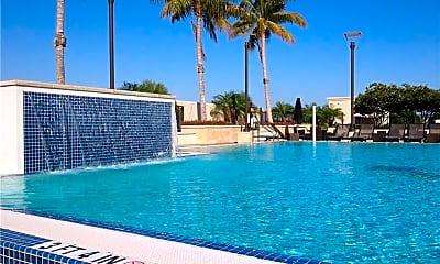 Pool, 9115 Strada Pl 5417, 2