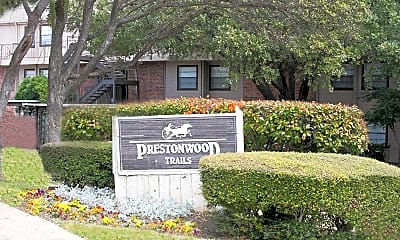 Prestonwood Trails, 1