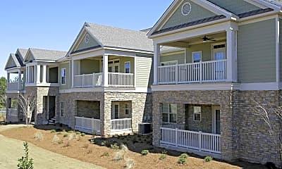 Building, Greystone At Riverchase, 0
