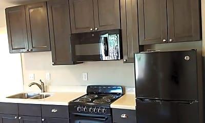 Kitchen, 1309 N Park Ave, 0