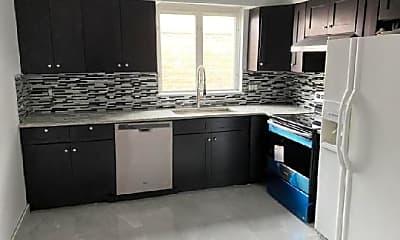 Kitchen, 7947 Algon Ave, 2