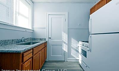 Kitchen, 2500 W Marquette Rd, 2