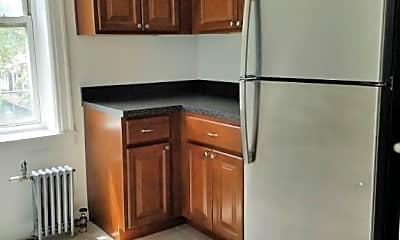 Kitchen, 24-34 83rd St, 2