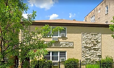 Building, 3746 W Leland Ave 1A, 0
