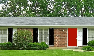 Building, 6805 Reelfoot Lake Ct, 0