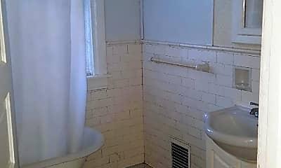 Bedroom, 850 W 4th St, 1