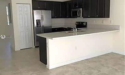 Kitchen, 3340 W 105th Terrace, 1