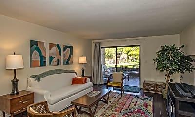 Living Room, 3825 E Camelback Rd 142, 0