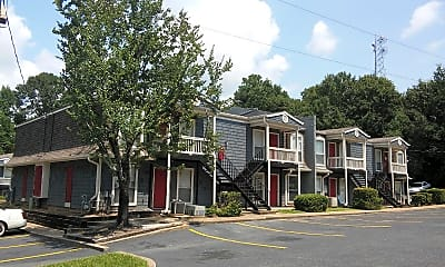 Clearview Apartments, 0