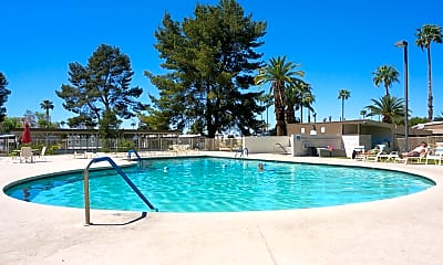 Pool, 3115 N Fairview Ave #92, 2