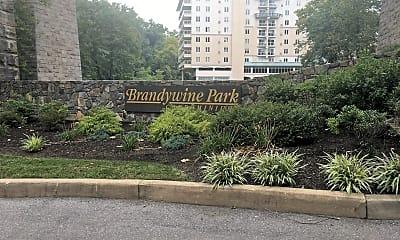 BRANDYWINE PARK CONDOMINIUMS, 1