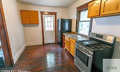 Kitchen, 113 Lathrop St, 1