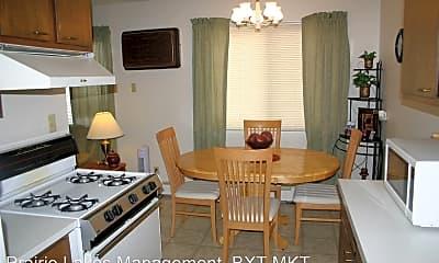 Kitchen, 916 S 8th St, 2