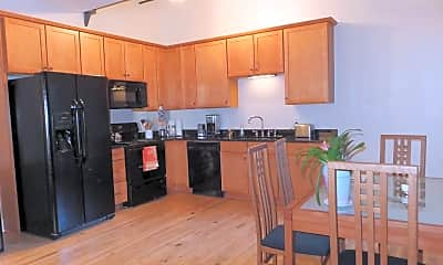 Kitchen, 92 Hasell St, 0