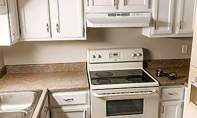 Kitchen, 119 Alabama Ave NW, 2