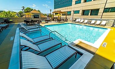 Pool, Apollo Midtown, 0