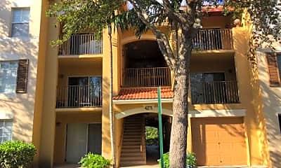 Building, 4271 San Marino Blvd, 0