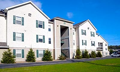 South Rock Apartments, 0