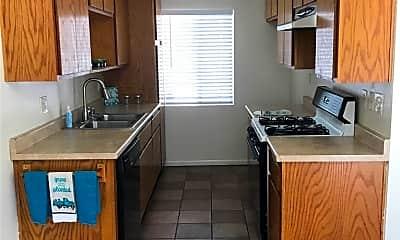 Kitchen, 11827 Beverly Blvd 3, 1