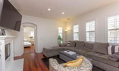 Living Room, 2606 Bellezza Dr, 1