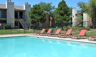 Pool, Windtree Apartment Homes, 0