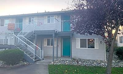 Building, 101 S Oak Harbor St, 0