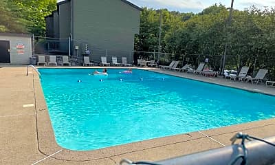 Pool, 356 Summit Ridge Cir, 2