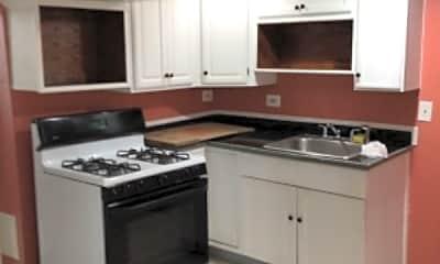 Kitchen, 3318 W Addison St, 0