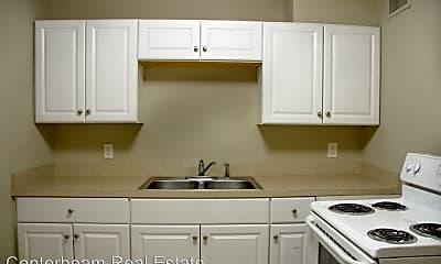 Kitchen, 2775 Herschel St, 1