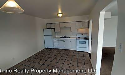 Kitchen, 370 Atrisco Dr SW, 0