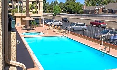 Pool, 12635 Main St, 2