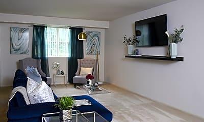 Living Room, Deer Park, 0