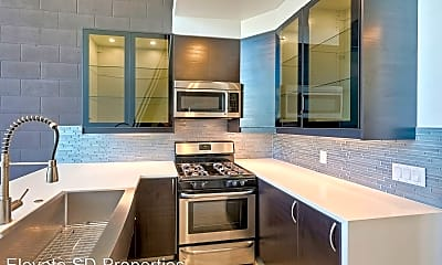 Kitchen, 1965 Columbia St, 0