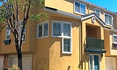 Building, 3518 Madison Common, 0