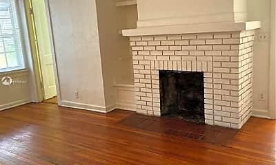 Living Room, 315 Eucalyptus St 1, 1