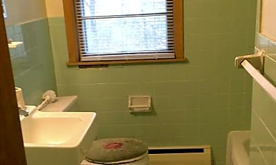 Bathroom, 1269 Cook Ave, 1
