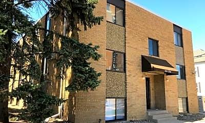 Building, 1600 Park Ave, 0