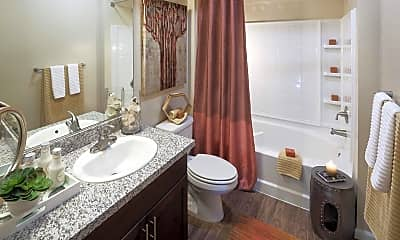 Bathroom, The Retreat at Riverlakes, 2
