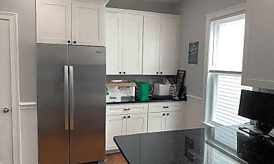 Kitchen, 38 Crescent Ave, 1